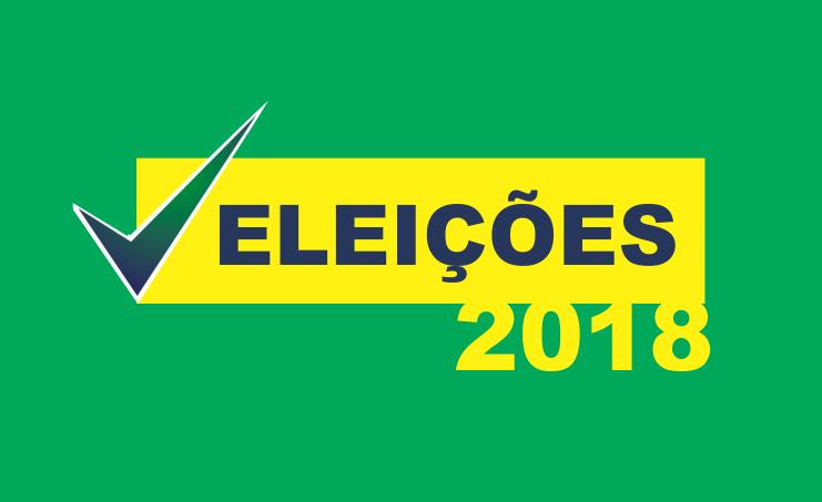 Nessas Eleições, pense e vote consciente!