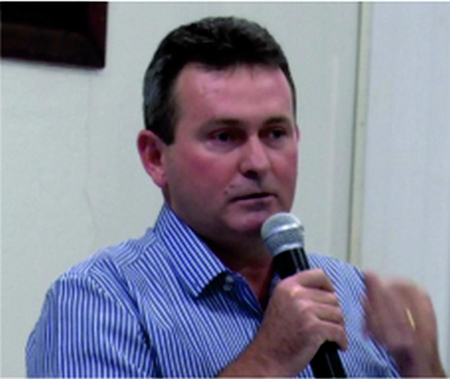 Câmara busca informações sobre a implantação do curso de Direito em Água Boa